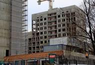 Строительство ЖК «Дом на Нагатинской» может затянуться