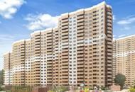 В ЖК «Кантемировский» стартуют продажи квартир в новом корпусе