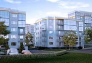 Планировки квартир в ЖК «84 высота» не характерны для жилья экономкласса
