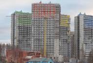 ЖК «Березовая роща»: строительство находится на завершающей стадии