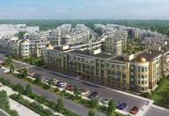 В ЖК «Золотые купола» началось строительство детского сада