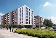 Сбербанк выдал кредит на строительство жилого комплекса «Баркли Медовая долина» в Новой Москве