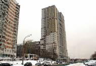 Строительство ЖК «Утёсов» вышло на этап отделочных работ