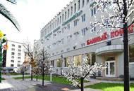 На месте гостиницы «Пекинский сад» построят комплекс апартаментов