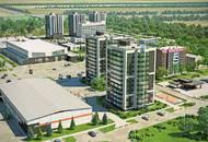 На квартиры в квартале «Гамма» действуют скидки до 230 тысяч рублей