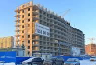 Строительство ЖК «Кудров-Хаус» идет медленными темпами, но застройщик планирует сдать комплекс в срок