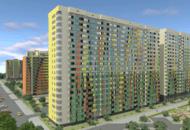 ЖК «Краски лета»: дом 6 аккредитован по военной ипотеке в ПАО «Сбербанк»