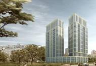 Строительство ЖК на Будапештской улице от Glorax Development планируется начать в апреле