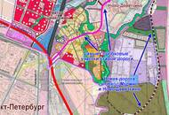 Дорогу в обход поселка Мурино построят на средства от системы «Платон»