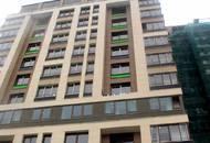 Строительство ЖК «Дом на Самаринской» идет высокими темпами