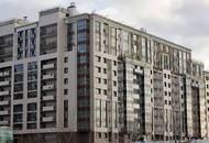 ЖК «Life-Приморский»: в первой очереди завершаются фасадные работы