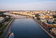 К 2035 году вдоль Москвы-реки построят около 30 млн кв. м недвижимости