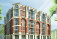 Жилой дом «Шерлок Хаус» получил аккредитацию банка «ГЛОБЭКС»