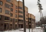 Строительство долгостроя на улице Малыгина планируют завершить до конца года