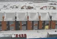 Открыты продажи таунхаусов во II очереди проекта «Новые кварталы Петергофа»