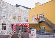 На территории ЖК «Европа Сити» открыли детский сад