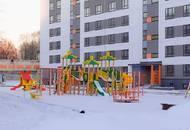 Первый дом ЖК «Павловский» введен в эксплуатацию