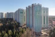 Компания «Эталон-Инвест» получила разрешение на строительство еще одного корпуса в ЖК «Изумрудные холмы»