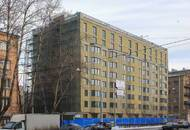 Застройщик апарт-отеля «Нарвский посад» намерен сдать комплекс в ближайшие месяцы