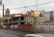 ЖК «Мироздание»: застройщик обязуется сдать комплекс к концу 2016 года