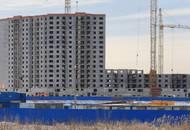 Строительство первого дома ЖК «Новогорелово» идет без видимых задержек