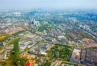 В марте в Новой Москве построят почти 340 тысяч квадратных метров жилья