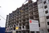 Строительство ЖК «Охта-Модерн» планируется завершить в сентябре 2016 года