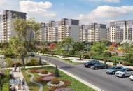 В проекте «Солнечный город» началось строительство нового дома