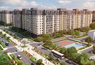 В ЖК «Солнечный город» началось строительство еще одного детсада