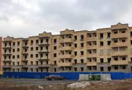 ЖК «Графская слобода»: завершено строительство каркаса последнего дома