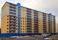 Строительство третьего корпуса ЖК «Южная поляна» находится на стадии отделочных работ