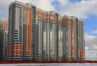 ЖК «София»: строительство корпусов № 16 и 14 находится на стадии завершения работ по остеклению балконов