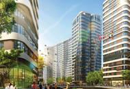 Началось строительство жилого комплекса «Символ»
