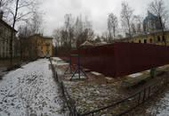 Депутаты ЗакСа просят губернатора Петербурга дать указание Госстройнадзору — отказать в выдаче разрешения на строительство многоэтажки на пр. Тореза