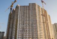 Власти: строительство двух корпусов ЖК «Шушары» ведется не достаточно высокими темпами