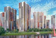 Компания «Setl City» приступила к строительству второй очереди ЖК «Невские Паруса»