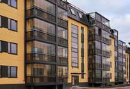 ЖК «Финский городок Юттери»: первая очередь комплекса введена в эксплуатацию