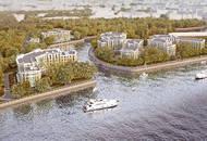 ГК «Кортрос» приступила к строительству элитного проекта «ROYAL PARK»