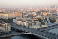 Эксперты: цены на элитные квартиры Москвы снизились на 10%