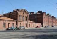 Градозащитники сообщают о сносе бывших казарм на Красногвардейской площади