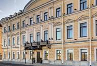 На квартиры в «Особняке Кушелева-Безбородко» получена собственность