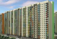 В ЖК «Краски лета» выведены в продажу квартиры в новом доме