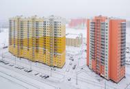 В ЖК «Новая Охта» стартовали продажи квартир в новом доме