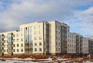 МЖК «Новое Сертолово»: судя по фотографиям, строительные работы в первой очереди завершены