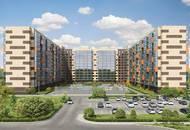 В ЖК «Мурино 2017» стартовали продажи квартир