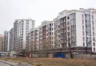 ЖК «Московский квартал»: судя по фотографиям, строительство завершится в срок