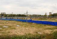 Компания «Дальпитерстрой» отказалась от проекта в Новом Девяткино