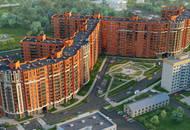 Во второй очереди ЖК «Старая крепость» открылись продажи квартир