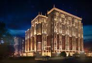 Компания AAG построит новый жилой комплекс в Невском районе Петербурга