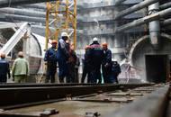 Коммунарку и Южный порт может связать линия метро